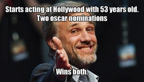 acting 53