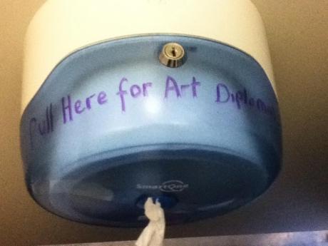 art diploma