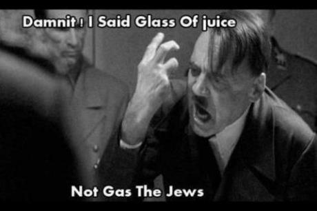 gas jews