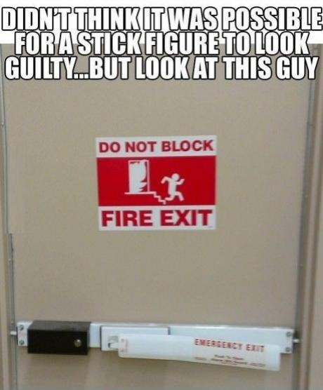 guilt run