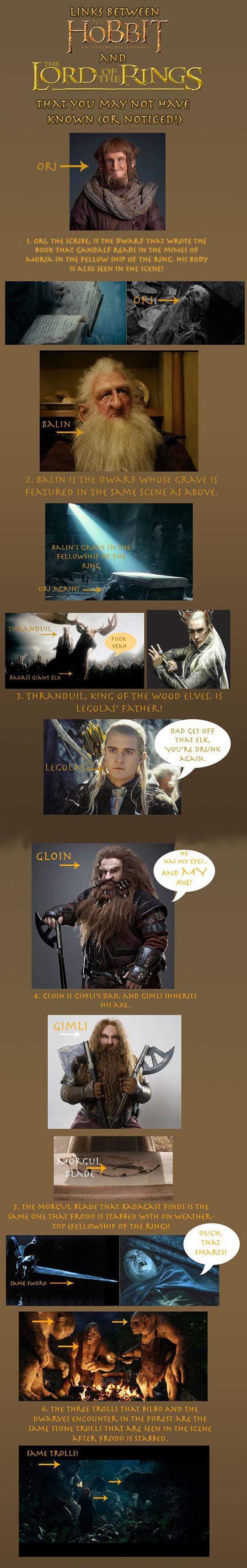 hobbit lotr