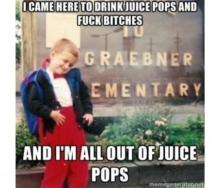 juice pops
