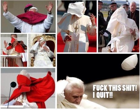 wind pope