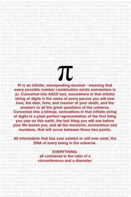 pi answers