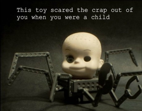 toy story scary toy