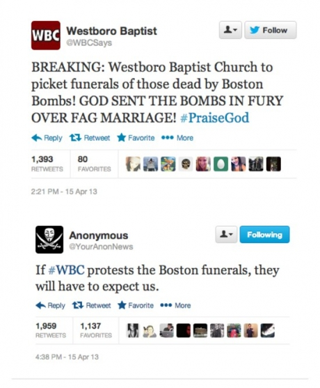 wbc anonymous