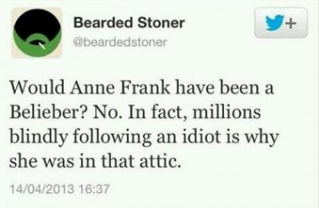 bearded stoner