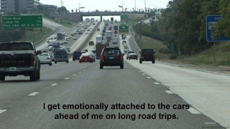emotionally attached
