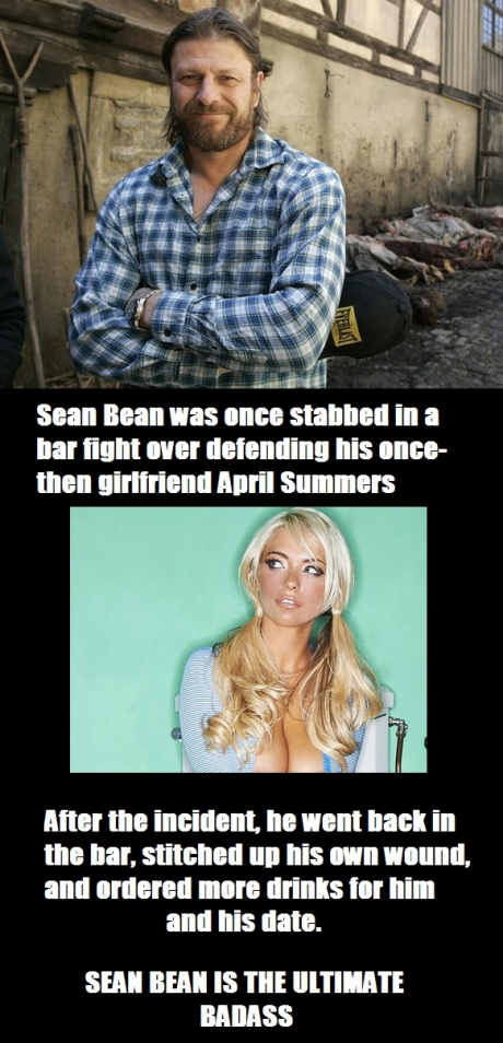 sean bean badass