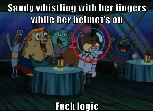 Rate This Tagged Fuck Logic Spongebob