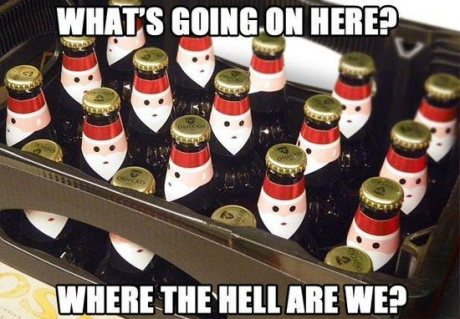 beer where are we