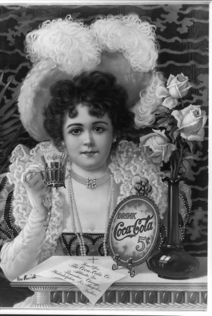 cola advertisement