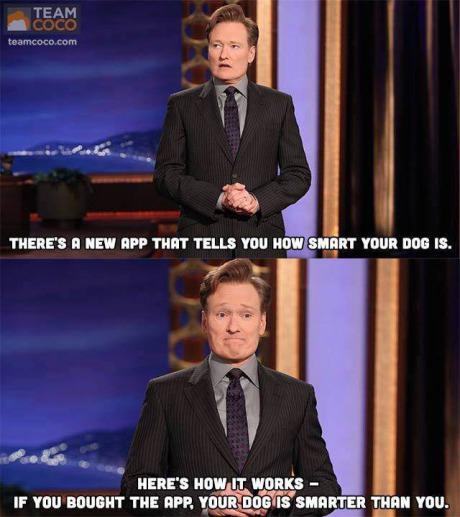 dog smart app
