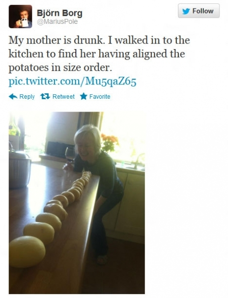 drunk sweden