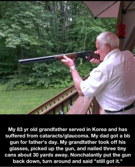 grandpa gun
