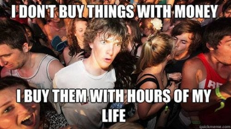 hours of life buy