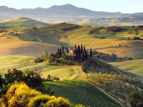 italian farm
