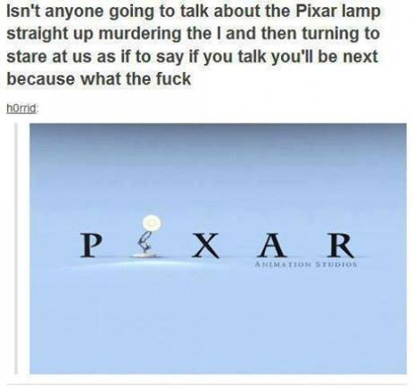 pixar lamp kill